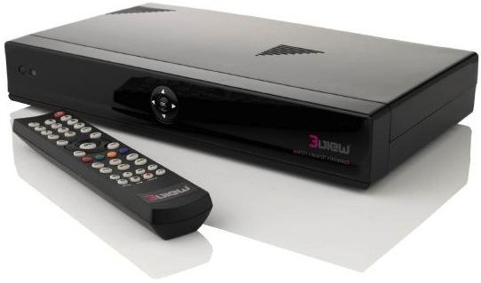 3view Hd Digital Tv Recorder Ecoustics Com