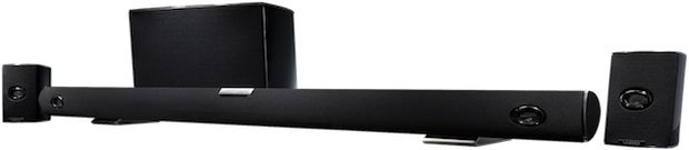 VIZIO SOUNDBAR HD WIRELESS