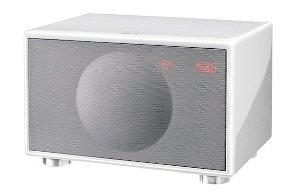 Geneva M Wireless Speaker White