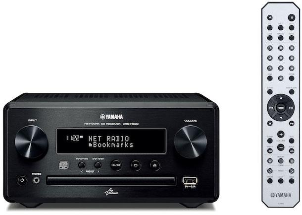 Yamaha MCR-N560 Remote Control