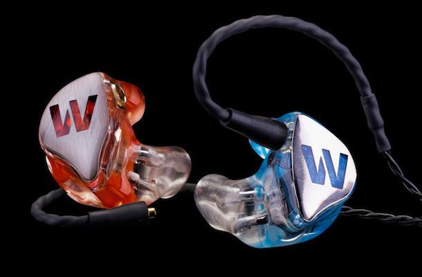 WESTONE ES60 IN-EAR HEADPHONES