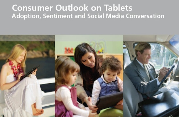 Consumer Outlook on Tablets 2014