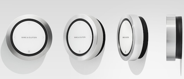 Bang & Olufsen BeoSound Essence Remotes