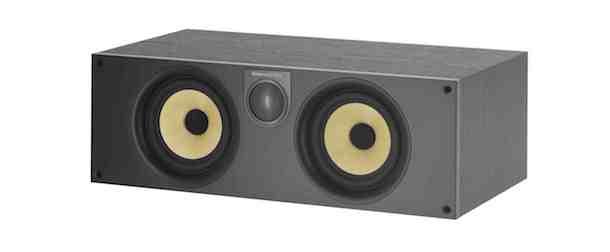 B&W HTM62 Center Speaker