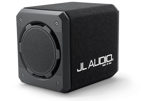 JL Audio CS210G-TW3 Car Subwoofer
