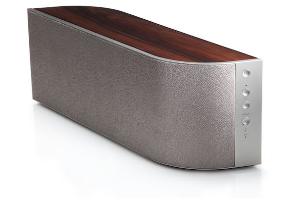Wren V5BT Bluetooth Wireless Speaker