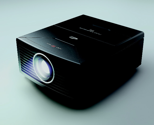 SIM2 SIRIO 2014 Edition DLP Projector