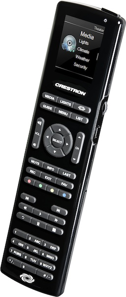 Creston MLX-3 Remote Control