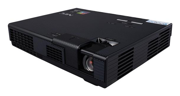 NEC NP-L102W LED Mobile Projector