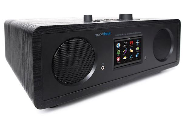 Grace Digital Encore IRC-7500 Wi-Fi Music System