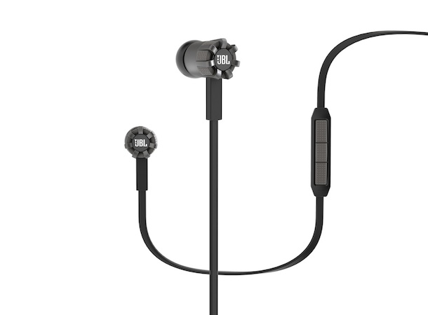JBL S100a In-ear Headphones