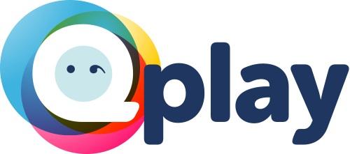 Qplay logo