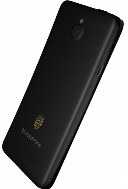 Blackphone Back