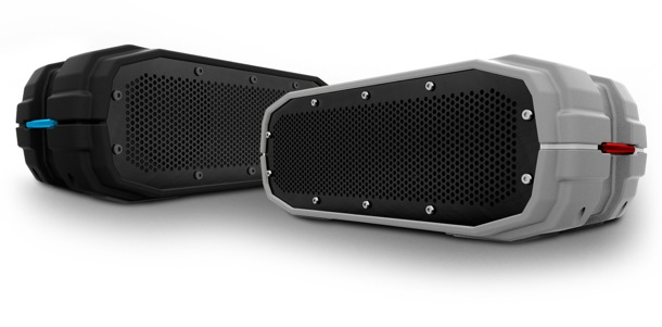 BRAVEN BRV-X speakers
