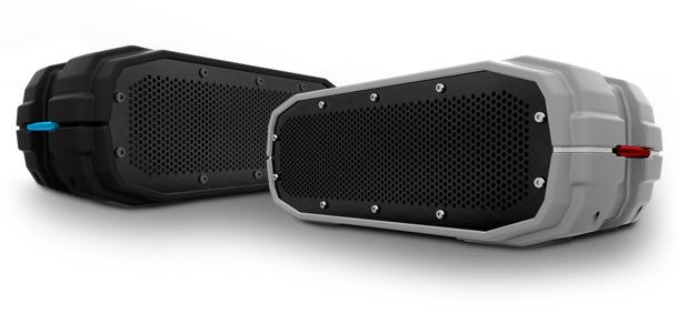 BRAVEN BRV-X speakers