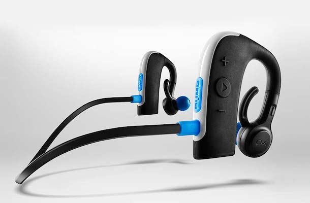 BlueAnt Wireless PUMP HD Sportbuds