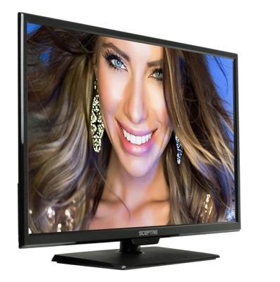 Sceptre X505BV-FMDR LED HDTV