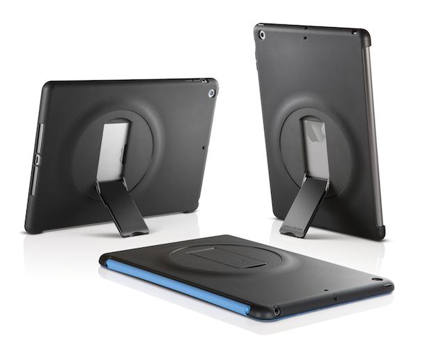 ZeroChroma Vario-SC case for iPad Air