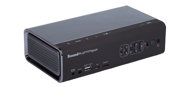 Creative Sound Blaster Roar Back