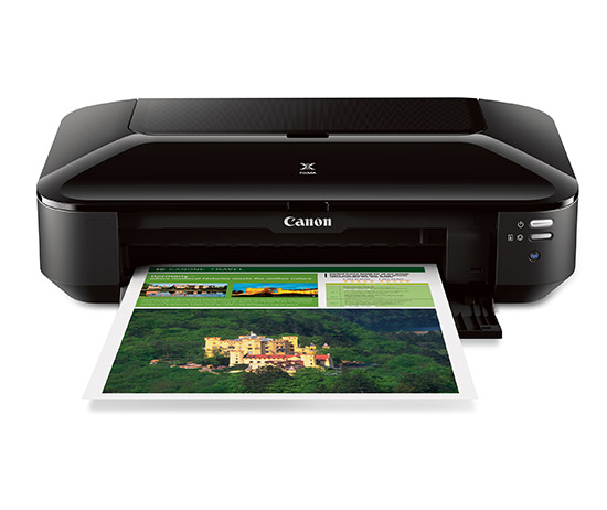Canon Pixma iX6820 Wireless Inkjet Printer