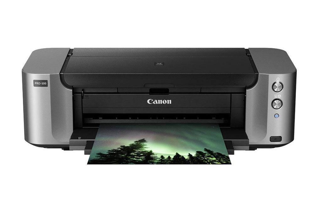 Canon Pixma Pro-100