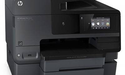 HP Officejet Pro 8630 e-All-in-One