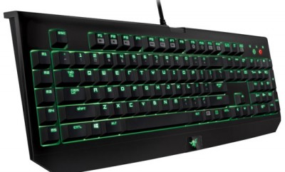 Razer BlackWidow Ultimate (2014)
