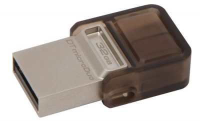 Kingston DataTraveler microDuo (32GB)