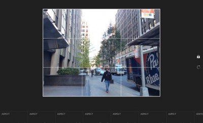 Adobe Lightroom Mobile (for iPad)