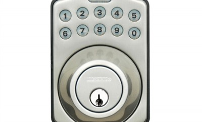 LockState LS-500I RemoteLock Wi-Fi Door Lock