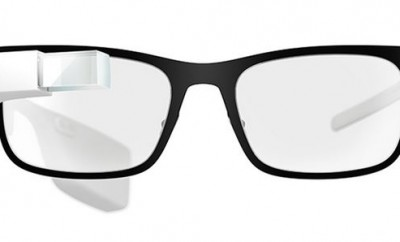 Google Glass Explorer Edition Version 2.0