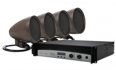 Episode Landscape Speaker Kit