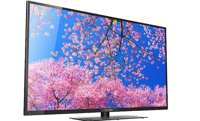SANYO DP65E34 LED HDTV