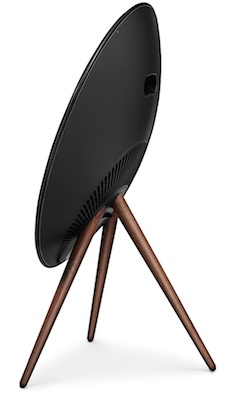 Bang & Olufsen BeoPlay A9 Black Edition Back