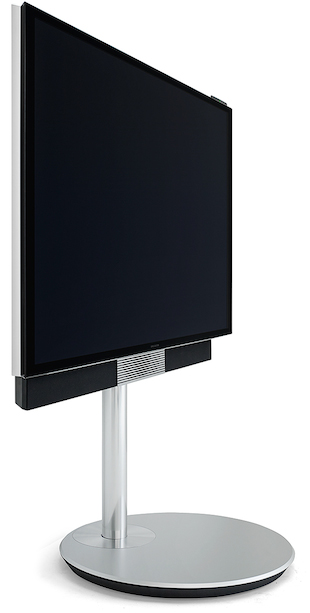 Bang & Olufsen BeoVision AVANT on stand