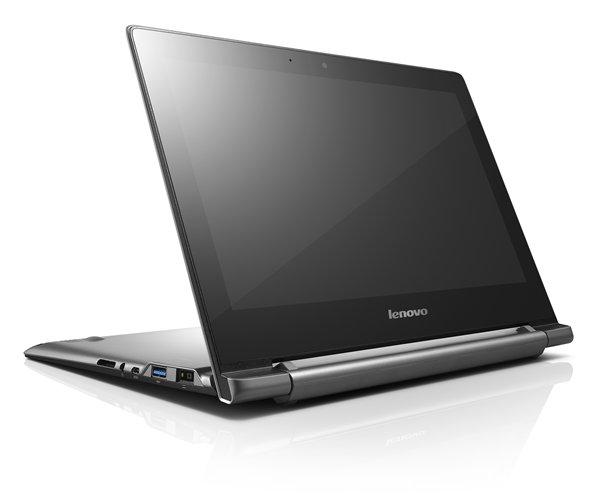 Lenovo N20 Convertible Chromebook