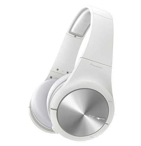 Pioneer SE-MX7 On-ear Headphones
