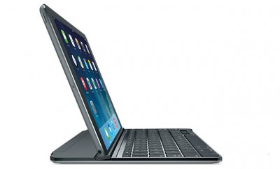 Logitech Ultrathin iPad Keyboard Case
