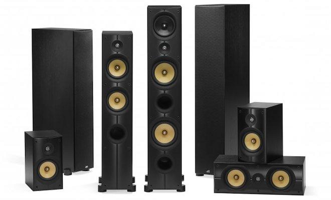 PSB Imagine X Speakers
