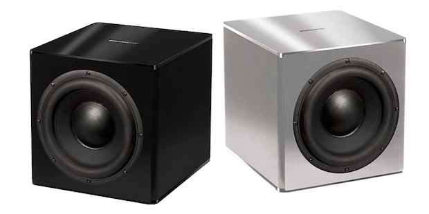 Aluminous Audio SU13.01 Subwoofers