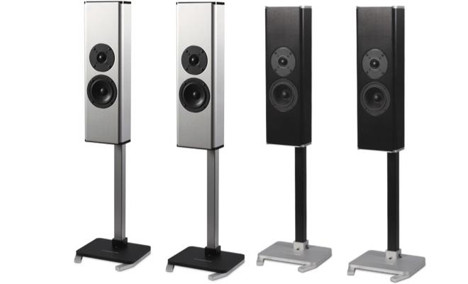 Aluminous Audio 13.02 Speakers