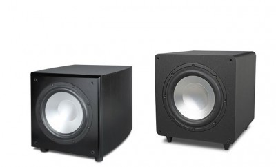 RBH Sound SX-10 and S-10 Subwoofers