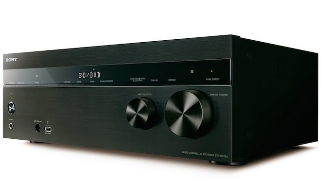 Sony STR-DN850 A/V Receiver