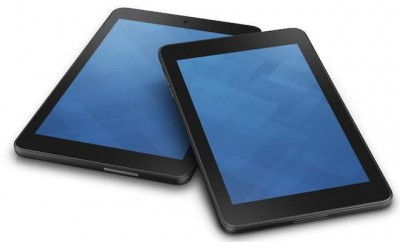 Dell Venue 7 and 8 Tablets