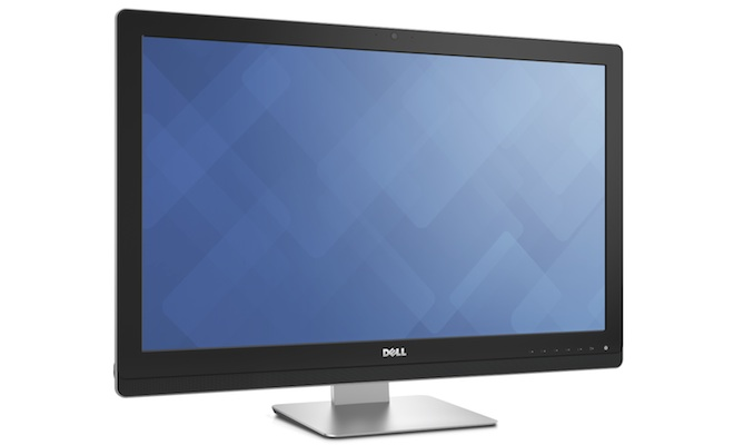 Dell UltraSharp UZ2715h Monitor