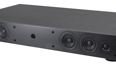 OSD Audio SP2.1 Sound Bar