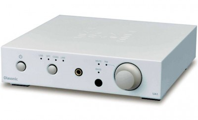 Olasonic Nano UA-1 Integrated Amplifier