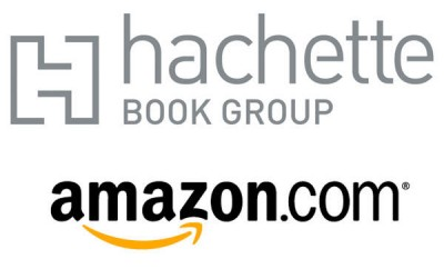 Amazon Hachette