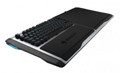 ROCCAT Sova Modular Wireless Gaming Keyboard