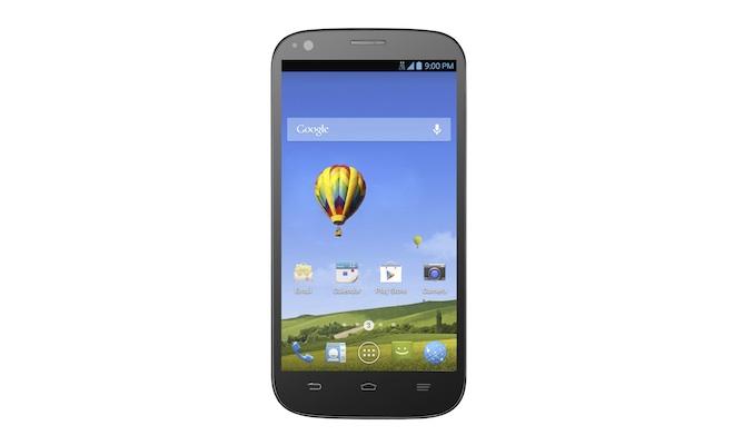 ZTE Grand S Pro Smartphone